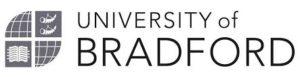 bradford university logo