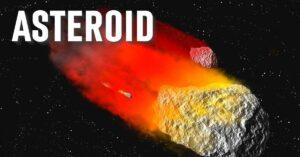 Asteroid sound design video sampler