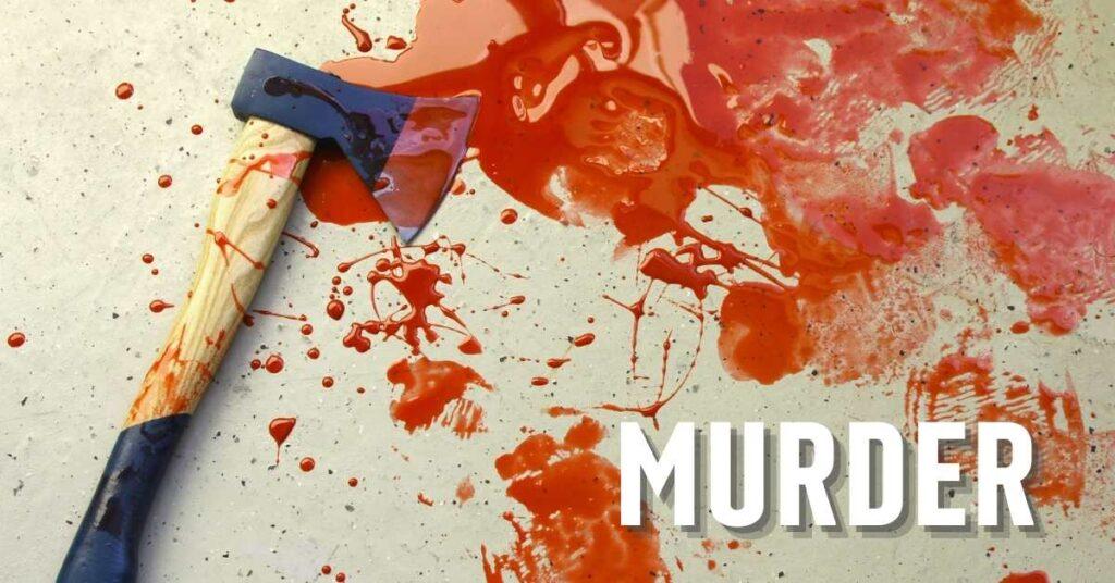 murder sound design video sampler