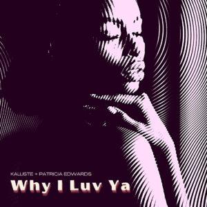 Why I Luv Ya Cover Art