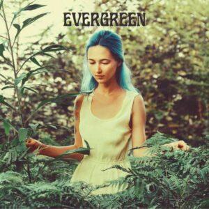 Evergreen by Kalliste